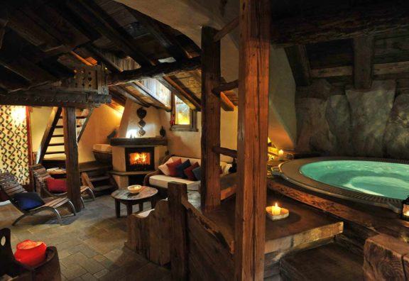 Offerta weekend romantico Cogne